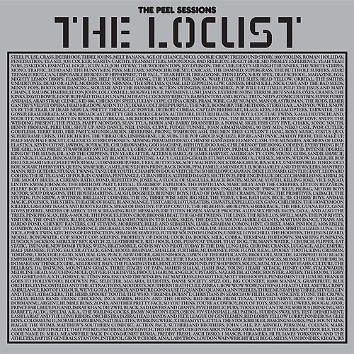 The Peel Sessions by The Locust