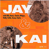 Jay & Kai by J.J. Johnson