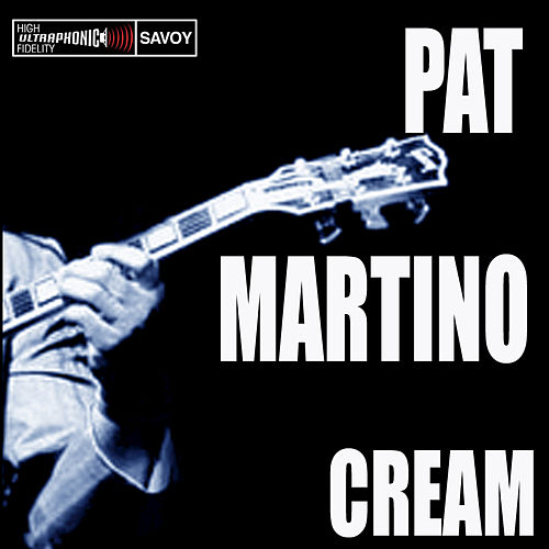 Cream by Pat Martino