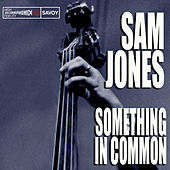 Something In Common by Sam Jones