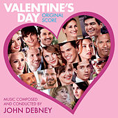 Valentine's Day: Original Score by Various Artists