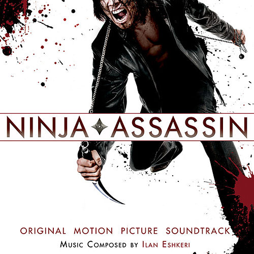 Ninja Assassin: Original Motion Picture Soundtrack by Various Artists
