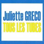 Tous les tubes by Juliette Greco