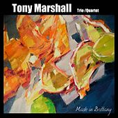 Made In Brittany by Tony Marshall