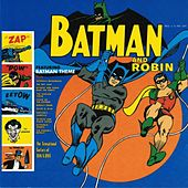 Batman and Robin by Sun Ra and the Blues Project The Sensational Guitars of Dan and Dale