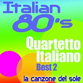 La canzone del sole by Quartetto Italiano
