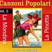 Canzoni Popolari Vol. 2 by Various Artists