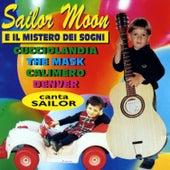 Sailor Moon e il mistero dei sogni by Sailor & I