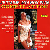 Je t'aime, moi non plus Compilation by Various Artists