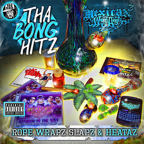 Tha Bong Hitz by Various Artists