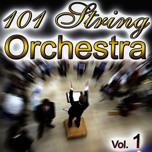 101 String Vol.1 by 101 String Royal Orchestra