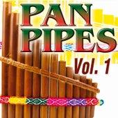 Pan Pipes Vol.1 by The Royal Pan Pipes Orchestra