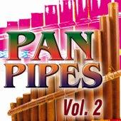 Pan Pipes Vol.2 by The Royal Pan Pipes Orchestra