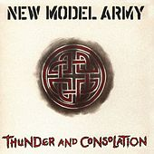 Thunder And Consolation by New Model Army