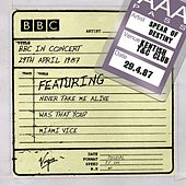BBC In Concert (29th April 1987) by Spear of Destiny