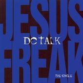 Jesus Freak (AVCD Single) by DC Talk
