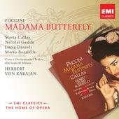 Puccini: Madama Butterfly by Mario Borriello
