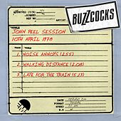 John Peel Session (10th April 1978) by Buzzcocks