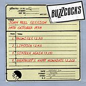 John Peel Session (18th October 1978) by Buzzcocks