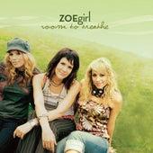 Wanna Be Like You by ZOEgirl