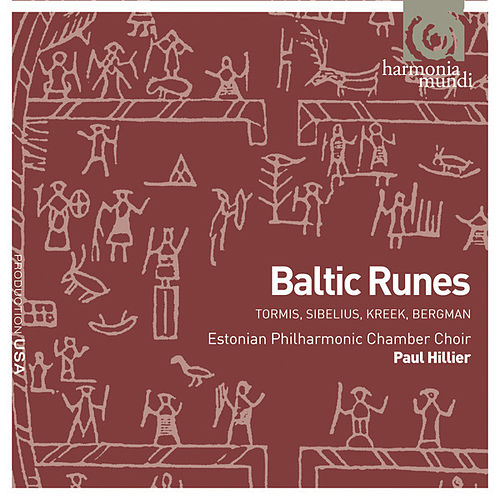 Baltic Runes von Various Artists