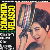 Singles Collection by Conchita Velasco