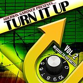 Sherwin Gardner Presents Turn It Up, Vol. 2 by Various Artists