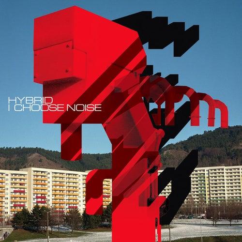 I Choose Noise by Hybrid