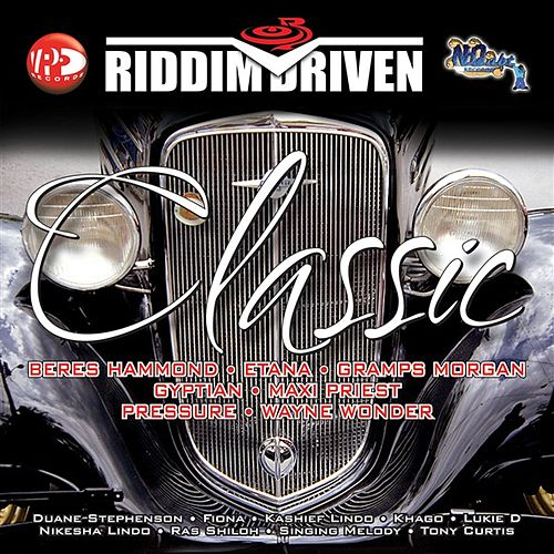Riddim Driven: Classic by Various Artists
