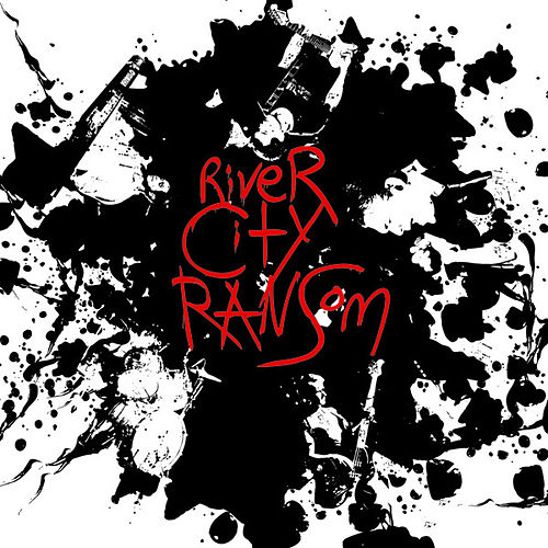 The Red and Black EP by River City Ransom