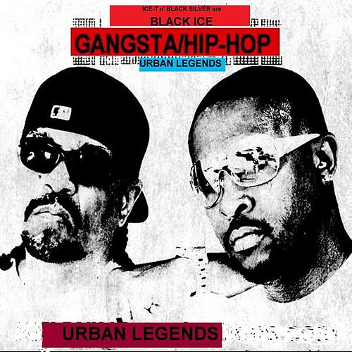 Urban Legends by Ice-T
