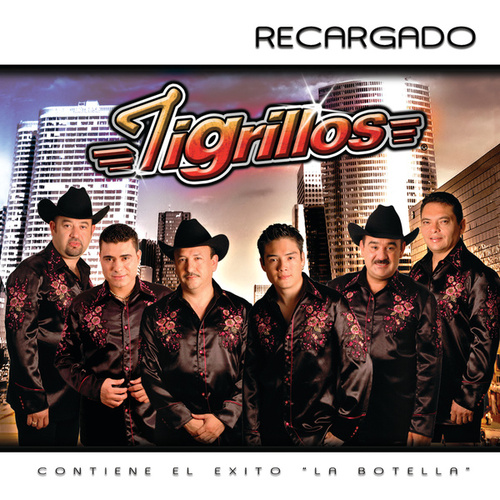 Recargado by Los Tigrillos