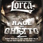 La rage du ghetto 2 by Lorca