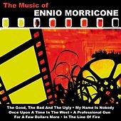 The Music Of Ennio Morricone by The Starlight Orchestra