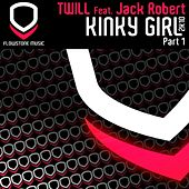 Kinky Girl 2k10 (Part. 1) by Twill