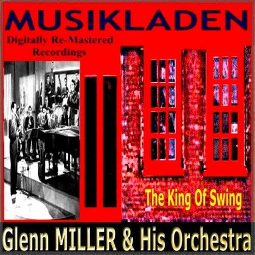 Musikladen (Glenn Miller, His Orchestra) by Glenn Miller