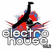 futureaudio presents Electro House Volume 2 by Various Artists