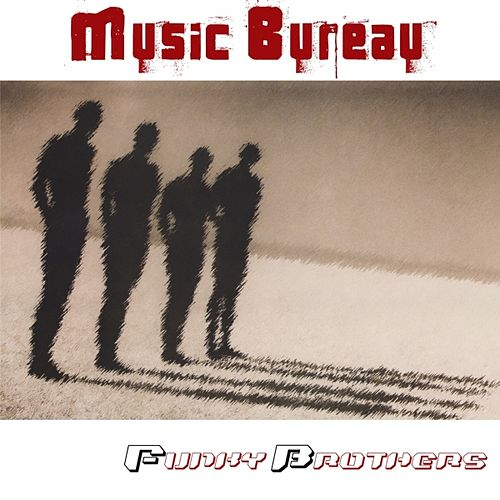 Funky Brothers ...and More by Music Bureau