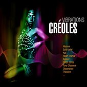 Vibrations Créoles by Various Artists