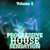 Progressive House Sensation, Vol. 2 by Various Artists