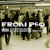 Over the Sea by From P60