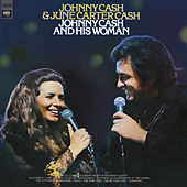 Johnny Cash and His Woman by June Carter Cash