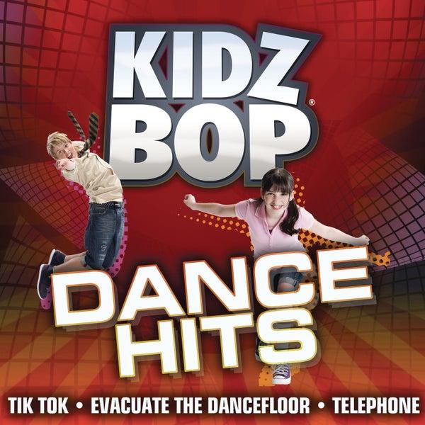 Kidz bop dance hits single by kidz bop kids rhapsody for Hit the dance floor meaning
