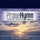 I Bowed On My Knees And Cried Holy (As Made Popular By Gaither Vocal Band) by Praise Hymn Tracks