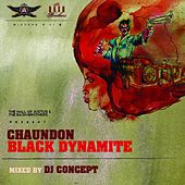 Black Dynamite by Various Artists
