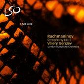 Rachmaninov: Symphony No. 2 by Valery Gergiev