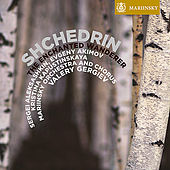 Shchedrin: The Enchanted Wanderer by Valery Gergiev