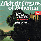 Historics Organ of Bohemia VI. by Various Artists