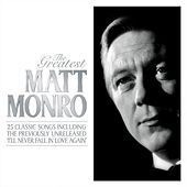 The Greatest by Matt Monro