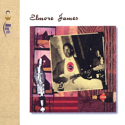 Blues Kingpins by Elmore James